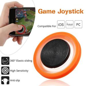 Mobile Phone Game Joystick Control Tool For PUBG FORNITE Mobile Legends FIFA2018