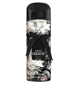 Enchanted Intense Perfumed Deodorant Body Spray For Women - 200ml