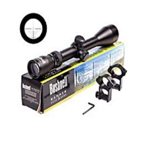 SMLC Bushnell Airgun scope 3-9x40