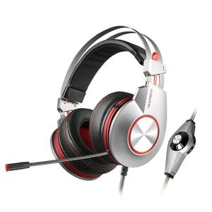 EF XIBERIA K5U Music Stereo Gaming Headphone Headset Noise Cancelling Headband
