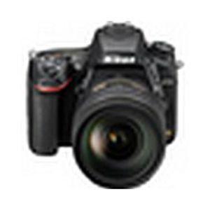 NikonD750 (24-120 Lens) Kit - Black