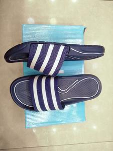 BLACK  Slippers For Men
