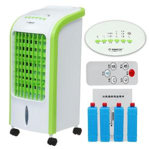 Portable Air Conditioner Conditioning Fan Humidifier Cooler Cooling System 220V Remote Control