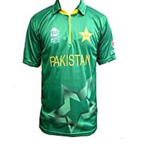 SCPakistan Cricket Shirt