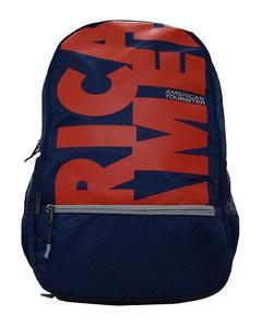 POP+ SCHOOL BAG 02- NAVY