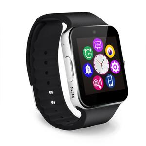 Android Kitkat smart watch with WI-Fi and 3G connectivity