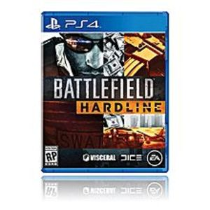 Sony Battlefield Hardline - PS4