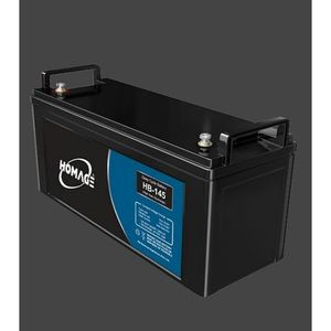 Deep Cycle Battery HB-145