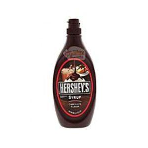 HersheysSyrup Chocolate 680Gm