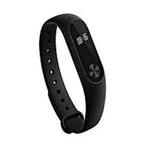 MiBand 2 - Fitness Band - Black