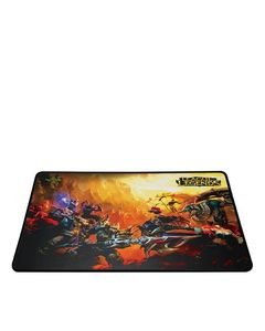 Razer RZR61 - Goliathus League of Legends Collectors Edition Mouse Pad - Black