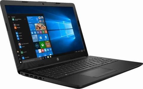 HP 15-DB0011DX - 15.6  - AMD A6-9225 - 4GB - 500 GB HDD - DVD RW - Windows 10 - (Refurbished)