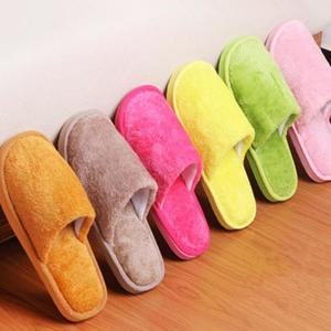 Pure Cotton Slippers For Women
