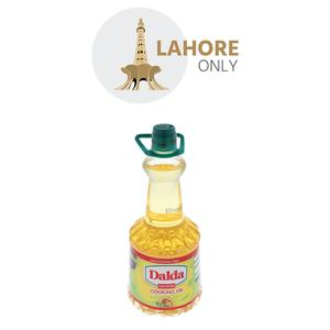 Dalda Fortified Cooking Oil 3 Litre