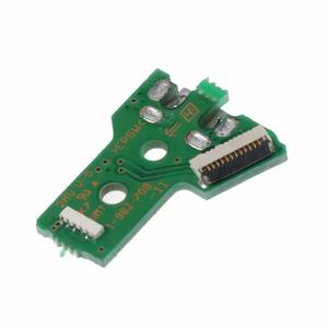 Replace USB Charging Port Socket Board For JDS-050 JDS 055 PS4 Controller Charger Board