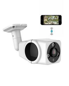 V380 1080P Wifi HD Outdoor Panoramic IP Camera
