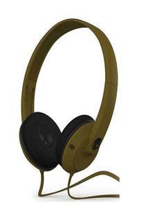 Supreme sound Uprock Skullcandy - Army Green