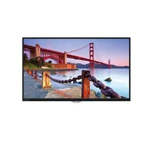24MG102 - HD LED TV with Built in Soundbar - DC Battery Compatible - 24 - Glossy Black