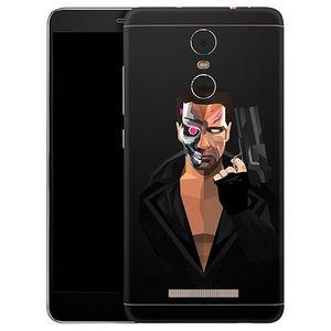 Xiaomi Redmi Note 3 No Problemo Custom Skin