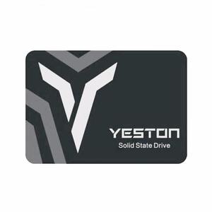 Yeston SSD SATA3 6Gbps High Speed Solid State Disk TLC Chip Internal Hard Drive 60G/120G/240G/250G/500G/1TB