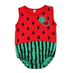 Stonershop Lovely Newborn Kids Baby Boy Girl Infant Romper Jumpsuit Bodysuit Clothes