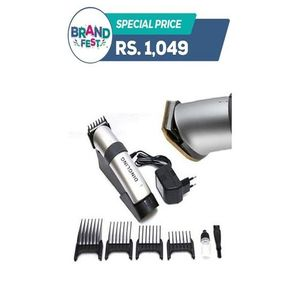 Rf-609 - Electric Hair Clipper Trimmer