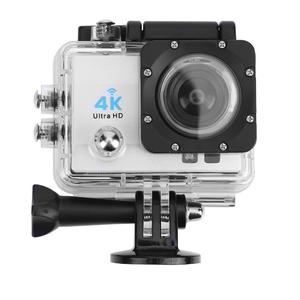 Q3A Mini Portable Wi-Fi Outdoor Waterproof Sports 16MP 4K Wide Angle Camera