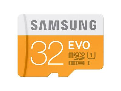 Latest Model Samsung EVO 32GB 95MB Full HD 1080P 60P For Mobile Class 10 Micro SD MSD Memory Card 4K