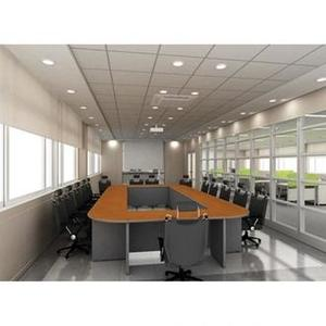 BR-T-09 Meeting Table/Conference/Board Room/Call Centers-Hotels-Offices-Hospitals