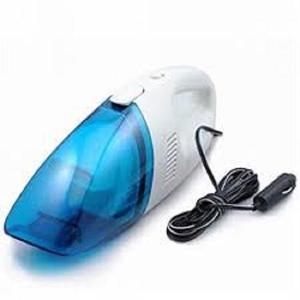 Dhansu Qualimate 12-V Portable Car Vaccum Cleaner Multipurpose Vaccum Cleaner For Office Vacuum Cleaner