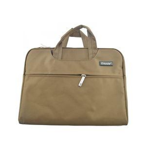 Mobicity Apple Macbook Pro 13 Inch Carry Bag Macbook Pro Carrying Case - Brown