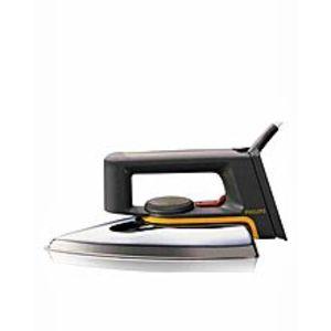 PhilipsDry Iron - HD117201 - Black