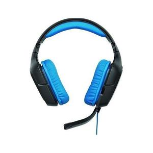 G430 7.1 Dts Headphone: X And Dolby Surround Sound Gaming Headset For Pc, Playstation 4 – On-Cable Controls