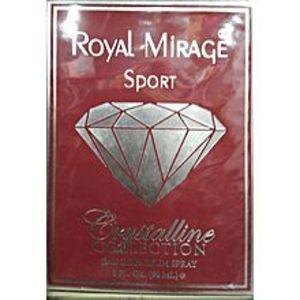 CMRoyal Mirage Sport Perfume For Men 90 ml