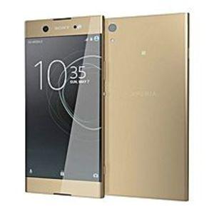 "Sony XperiaXperia XA1 Ultra - 6.0"" - 4GB RAM - 32GB ROM - 23 MP - Golden -  (Free Roxfit Cover & Protector)"