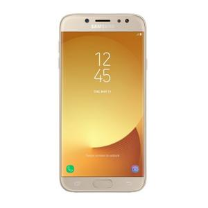 Samsung Galaxy J7 Prime 4G - 3GB Ram - Fingerprint Sensor - Gold
