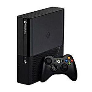 MicrosoftXbox 360 E - 500GB - Black