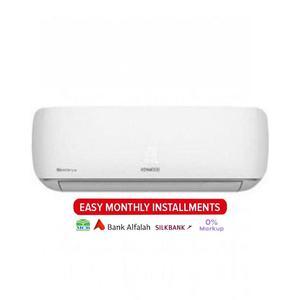 Kenwood Inverter AC KDC-1214S eInverter Glow Air Conditioner - 12000BTU - White