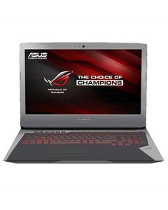 "ROG G752VT - 17.3"" FHD IPS Display - 6th Gen. Intel® Core™ i7 6700HQ - 3GB NVIDIA® GeForce® GTX970M - Windows® 10 (Refurbished)"