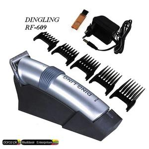 DingLing RF-609 Professional Hair and Beard Clipper