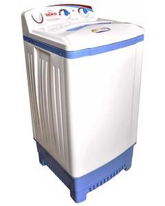 Seiko Appliances Semi Automatic Washing Machine - SK 780 - 99.9% copper - White & Blue