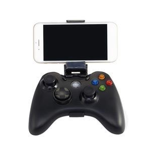Welcom 8900 Wireless USB Bluetooth Receiver Game Controller Gamepad Shock Dual Vibration Joystick