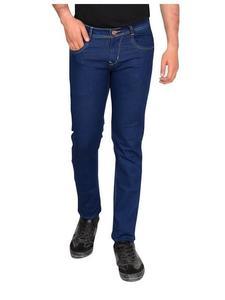 Mid-Blue Jeans for men