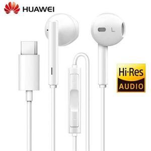 Type C handfree - Headphones Type-C USB-C Music Cable Earphone Mic Headset Wire