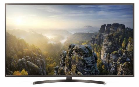 LED TV 4K UHD Smart 43UK6400 43 Inch with magic box