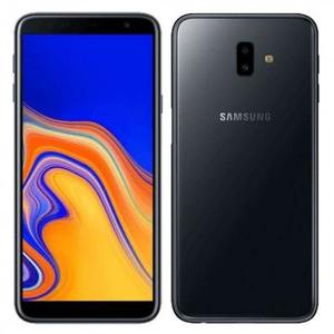 "Samsung Galaxy J6+ - 6.0"" Infinity Display - 3GB 32GB - 13 / 8 MP - 3300 mah - LTE - Black"
