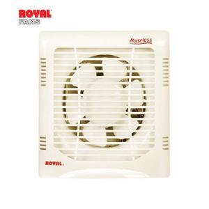 Royal Fan Plastic Exhaust Fan One Way 8 inch