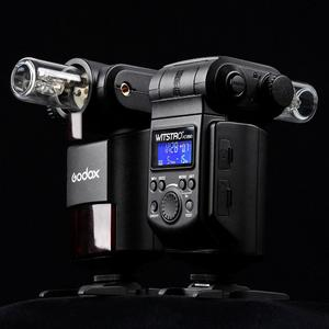 Godox WITSTRO AD360 Powerful & Portable 360W External Flash Speedlite for DSLR Canon Nikon Pentax Olympas Cameras