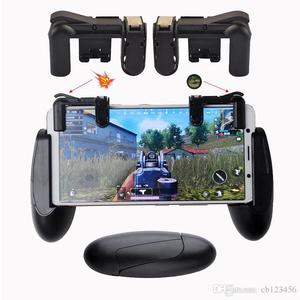 Mobile Phone Gaming Pubg ( Gamepad For Mobile And Controller Shooter )