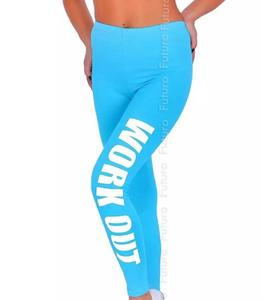 TIGHTS FOR WOMEN IN ALL COLOR WORKOUT PRINTED